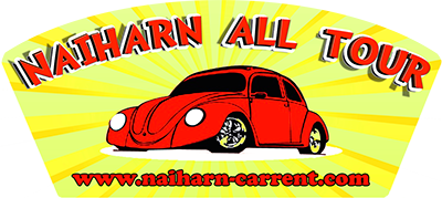 Naiharn Carrent - Naiharn All Tour